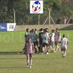 Tribunal de disciplina Copa Santa Fe