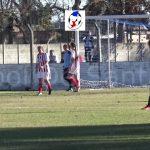 Unión 3 - Logia 0 (Triangular femenino 2018). Compacto del partido