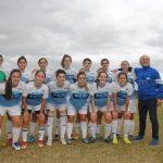 Universidad10 - Loyola0 (Apertura Femenino)