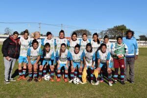 Deportivo Agua 0 - El Cadi 1 (Clausura Alberto