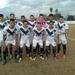Deportivo Nobleza5 - Los Juveniles2 (la síntesis)