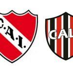 Independiente 1 - Los Juveniles0 (La síntesis)