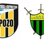 """C. C. y D. El Pozo 1 - Loyola0 (Fecha 1, Clausura Alberto """"Tito"""" Castillo"""