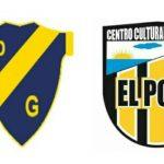 Sportivo Guadalupe3 - C.C.Y D El Pozo 1 (la síntesis)