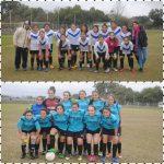 Deportivo Nobleza 0- Universidad Nacional del Litoral 7 (Reserva Femenino)