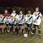 Juventud (Esperanza) 0 - Unión de Santo Domingo 0 ( síntesis primera)
