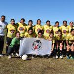 """Los Canarios1 - Pucará 0 (Clausura Alberto """"Tito"""" Castillo"""