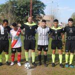 Se jugó la fecha 13 de Liga Esperancina
