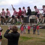 "Resultados fecha 18 Apertura Juan Carlos ""Chiquito"" Leoni"