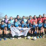 """Logia FF 2 - Las Flores II 0 (Clausura Alberto """"Tito"""" Castillo"""