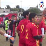 Los goles de Defensores de Alto Verde campeón en Reserva