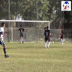 Mirá los goles de Colón 1  - Atl. Gimnasia y Esgrima 2