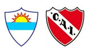 Nuevo Horizonte 1 - Independiente2 (la síntesis)