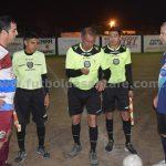 Comenzó el Clausura Senior Gabriel Dallia