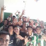 Se conoció el fixture Copa de Bronce inferiores 2018