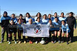 Loyola1 -  Santa Fe FC 0 (Apertura Alberto
