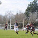 Unión de Santo Domingo 1 - Atlético Pilar2 (Síntesis Reserva)