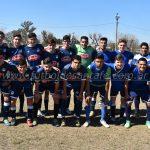 Deportivo Nobleza 2 - Atenas 1 (Reserva)