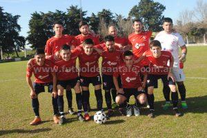 Unión de Santo Domingo 1 - Independiente San Agustín1