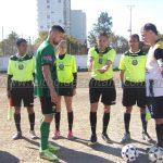 Nacional 0 - Loyola 0 (la crónica)