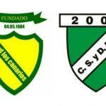 Los Canarios 1 - Don Salvador 4 (la síntesis)