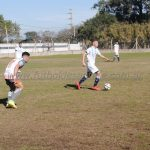 Cosmos FC2 - Argentino 3