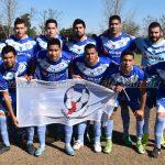 Dep Agua FC2 - Defensores de Peñaloza 0 (La síntesis)