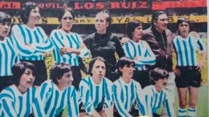 21 de Agosto; día de la futbolista Argentina