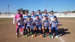 Atenas 0 - Don Salvador 0