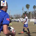 Deportivo Nobleza 1 - Atenas 0 (Compacto del partido)
