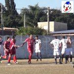 El gol del triunfo de Independiente ante Nobleza
