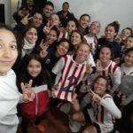 """Universidad0 - Unión 2 (6ta Clausura Alberto """"Tito"""" Catillo)"""