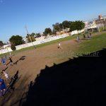 Sportivo Guadalupe 3 - Cosmos FC4