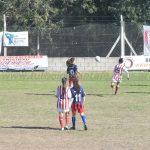 Unión4 - La Perla del Oeste 1 (5ta Clausura Alberto Castillo)
