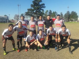 Juventud Unida 0  - Nacional 2