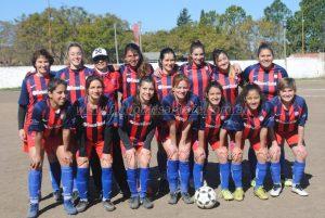 La Perla del Oeste 1 - Deportivo Santa Rosa 0 (6ta Clausura Alberto
