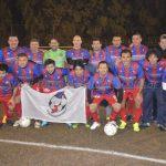Programación y árbitros, fecha 5 Clausura Gabriel Dallia