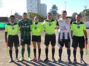 Nacional 0 - Loyola 0 (anticipo)