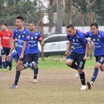 General Belgrano 0 - Deportivo Nobleza 1