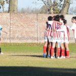 "Así se juega la fecha 3 del Clausura Alberto ""Tito"" Castillo"
