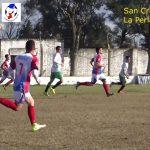 San Cristóbal 1 - La Perla del Oeste 2 (Compacto del partido)