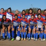 "Santa Fe FC 1 - El Cadi 4 (6ta Clausura Alberto ""Tito"" Castillo)"