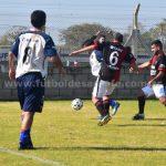 Así se juega la fecha 4 del Clausura Gabriel Dallia