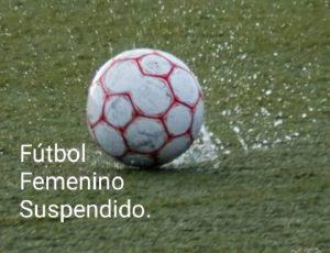 Se suspendió la 7ma del Clausura Alberto