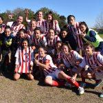 Colón 0 - Unión 3 (Femenino, la crónica)
