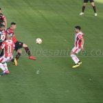 Colón 0 - Unión 0 (4ta fecha Superliga 2018 - 2019)