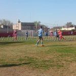 Unión 2 - Universidad 3