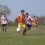 Defensores de Alto Verde 0 - Juventud Unida 2 (La síntesis)