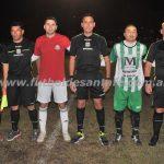 La previa de Sanjustino - Argentino