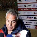 El análisis de Leonardo Madelón, sobre el empate Colón - Unión